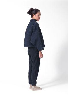 Article N°72 Quilt Suit