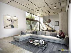 30 Ý tưởng ngoạn Living Room Để Khám phá mùa hè này | DesignRulz