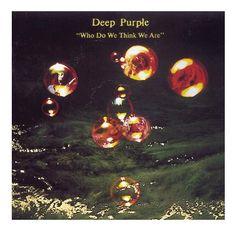 """L'album dei #DeepPurple intitolato """"Who Do We Think We Are"""" contiene 14 tracce tra cui versioni alternative dei brani più famosi della band e nuovi remix."""