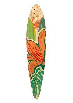 Longboard/Takapuna Ride by LucieBlaze on Etsy Surfboard, Original Art, Art Prints, Unique Jewelry, Handmade Gifts, Etsy, Vintage, Art Impressions, Kid Craft Gifts
