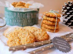Post aus meiner Küche - Haferflocken Mandel Taler und Nützliches für die heimische Hobbybäckerei (glamourcakeberlin.blogspot.de)
