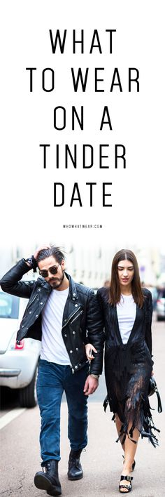 Online Dating Red Flags from The Betches  The Betches  Jordana and     What to wear on a Tinder date