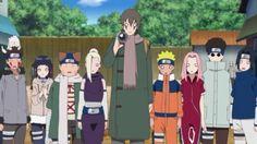 """the-child-of-prophecy: """" """"Does this mean Kakashi Sensei was on to us from the very beginning? Hinata, Sasuke, Kakashi Sensei, Naruhina, Film Naruto, Naruto Anime, Naruto Fan Art, Naruto Shippuden Characters, Naruto Shippuden Anime"""