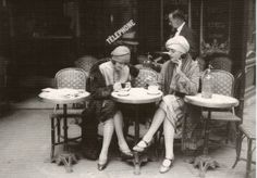 The 1920's.