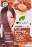 Organic Moroccan Argan Oil Restorative Treatment Conditioner Dramatically nourishing and repairing damaged hair, increasing core strength to protect against breakage. Helps seal in vital moisture; damaged hair, dull hair, dry hair and fly away hair. Argan Oil Conditioner, Dry Shampoo, Diy Moisturizer, Natural Moisturizer, Argan Oil Hair Treatment, Fly Away Hair, Organic Argan Oil, Organic Skin Care, Body Wash