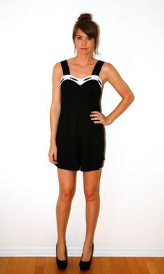 One Piece Short Rompers | Like this item?