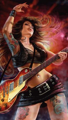 Rock n' Roll and Heavy Metal - Community - Google+