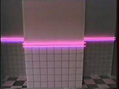 retro-futuristic, neon light