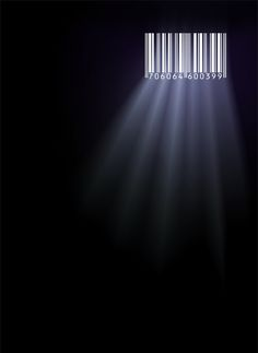 Capitalismlst_The barcode is visualized as the window of prison, which show the concept of social issue._CAPITALISM Silver award, graphis.com annual poster competition / 2014_http://elnurbabayev.com/go/portfolio/capitalism