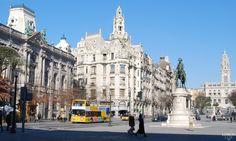 De Lisboa ao Porto: 10 Razões para Ir