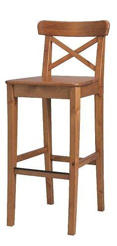 Sillas altas para bar sillas pinterest venezuela y bar - Sillas ingolf ikea ...