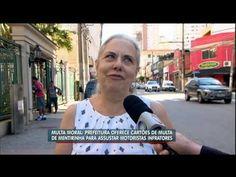 """""""Multa moral"""" assusta infratores que estacionam em vagas preferenciais"""