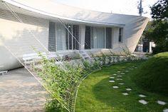 Hideo Kumaki Architect Office: GREEN PROJECT