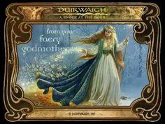 A Knock at the Door ~ Duirwaigh Gallery
