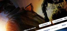 Adobe Photoshop CC – Aprenda a criar uma Capa Personalizada para o Facebook