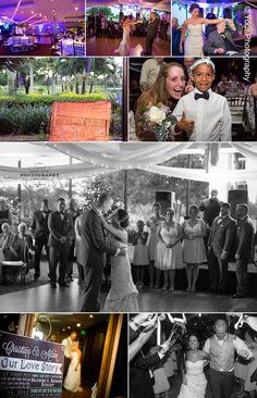 Jacaranda Country Club Wedding Pictures Plantation David Sutta Photography