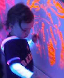 Child observation reflection essay