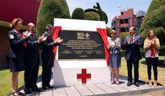 Celebración del 105 aniversario de la Cruz Roja, una aliada del Sistema Nacional de Salud - http://plenilunia.com/novedades-medicas/celebracion-del-105-aniversario-de-la-cruz-roja-una-aliada-del-sistema-nacional-de-salud/34352/