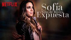 Hoy en Netflix: Sofía Niño de Rivera: Expuesta - http://netflixenespanol.com/2016/06/27/hoy-en-netflix-sofia-nino-de-rivera-expuesta/