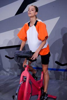 Adidas Stella McCartney | Londres | Verão 2014 RTW