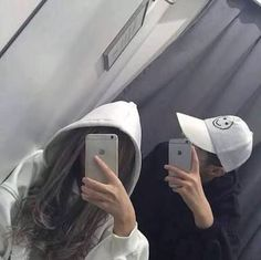 kaia n graham tryna be hypebeasts Mode Ulzzang, Korean Ulzzang, Ulzzang Girl, Cute Relationship Goals, Cute Relationships, Korean Couple, Korean Girl, Friend Pictures, Couple Pictures