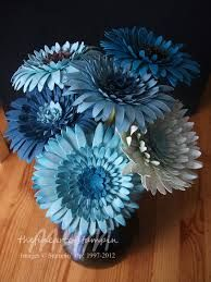 paper flowers orchid tutorial - Google Search