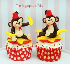 The Sugarpaste Fairy