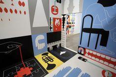 Geoff McFetridge | Artists | Toronto Art Gallery | COOPER COLE