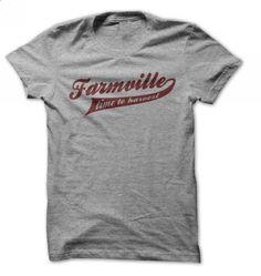 Farmville Harvest - #womens hoodies #college hoodies. ORDER HERE =>…