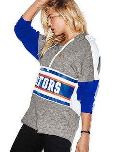 University of Florida Varsity Pullover Hoodie