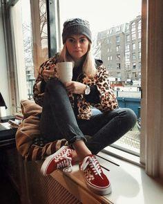 Trendy Ideas For Moda Estilo Urbano Invierno Outfits Otoño, Winter Outfits, Fashion Outfits, Fashion Trends, Passion For Fashion, Love Fashion, Womens Fashion, Style Fashion, Street Looks