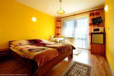 Pokoje Gościnne Draga położone są w spokojnej, willowej dzielnicy Władysławowa. Szczegóły: http://www.nocowanie.pl/noclegi/wladyslawowo/kwatery_i_pokoje/101110/