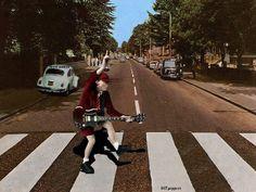Angus Young!