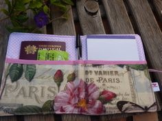 Organizer Travel Documents Passport Cover Organizer by Driworks