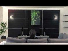 Design Screen - écrans de projection pliables en tableaux