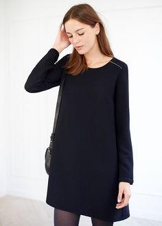 Robe Alto - Lookbook Automne Hiver - www.sezane.com  #sezane #lookbook #robe #alto