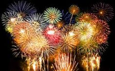 Image result for fuegos artificiales