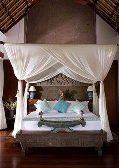 Ubud House, Bali