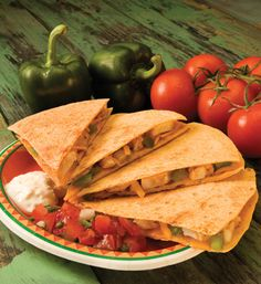 You can't go wrong with Mexican food Taco Time, Chicken Quesadillas, Mexican Food Recipes, Ethnic Recipes, Best Chicken Recipes, Tacos, Centre, Kitchens, Mexican Recipes