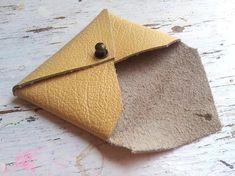 2 men wallet Business Card Leather Holder by Buyairsupply on Etsy Men Wallet, Card Wallet, Slim Wallet, Card Case, Leather Keychain, Leather Wallet, Men's Leather, Leather Gifts, Leather Craft