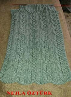 ara-ornekli-sis-isi-kadin-yelek – Nazarca.com Ladies Cardigan Knitting Patterns, Cardigans For Women, Diy And Crafts, Crochet, Fashion, Knitted Baby Blankets, Knits, Dots, Amigurumi