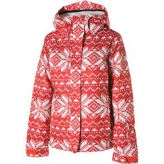 LOOOOVE this snowboarding jacket! cant decide on what new gear to get!!