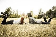 Lesbian Engagement Photos  Same-Sex Engagement Photo Ideas http://www.featurephotographs.com/