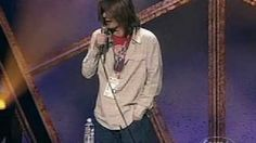 Mitch Hedberg Stand Up Comedian