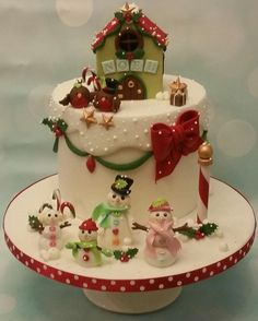 Shereen's Cakes & Bakes