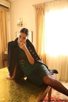 SATHYA BY MONICA SOCOLOVSKY INVIERNO 2013