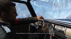 #Wolfenstein #WolfensteinTheOldBlood #Wolfenstein #TheOldBlood Para más información sobre #Videojuegos, Suscríbete a nuestra página web: http://legiondejugadores.com/ y síguenos en Twitter https://twitter.com/LegionJugadores