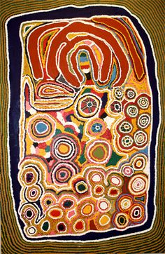 Australian Aboriginal Art from the Kluge-Ruhe Collection › Aboriginal Art Collection Kunst Der Aborigines, Aboriginal Art, Art Google, Art History, Folk Art, Modern Art, Charlottesville, Artist, Australia