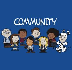 Community tv-and-movies