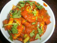 Paneer Tikka Masala..A Jain recipe made with no onion & garlic, perfect combo with naan or roti..